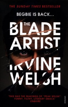 Irvine Welsh - The blade Artist