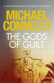 Michael CONNELLY - The Gods of Guilt