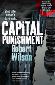 Robert Wilson - Capital Punishment