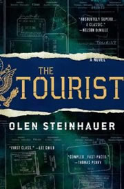 Olen STEINHAUER - The Tourist