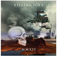KILLING JOKE - mmxxii