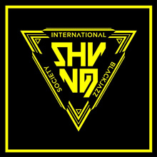 SHINING - International Black Jazz Society